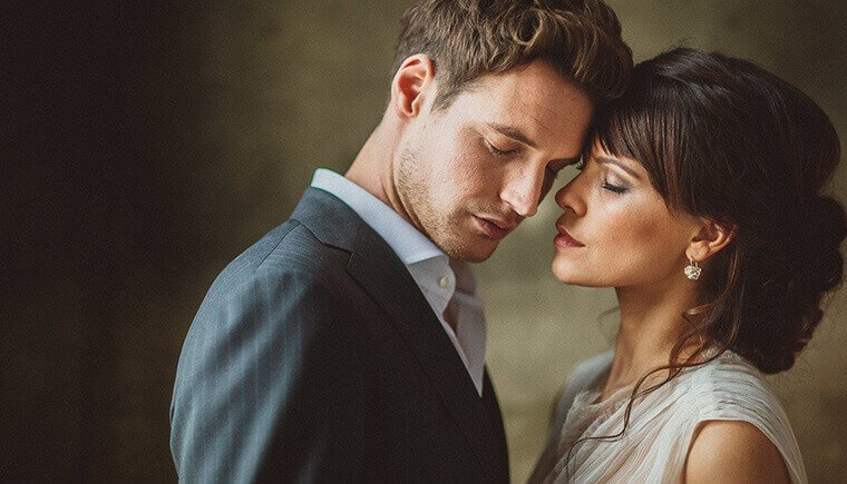 Debonaire Romance by Vivid Symphony