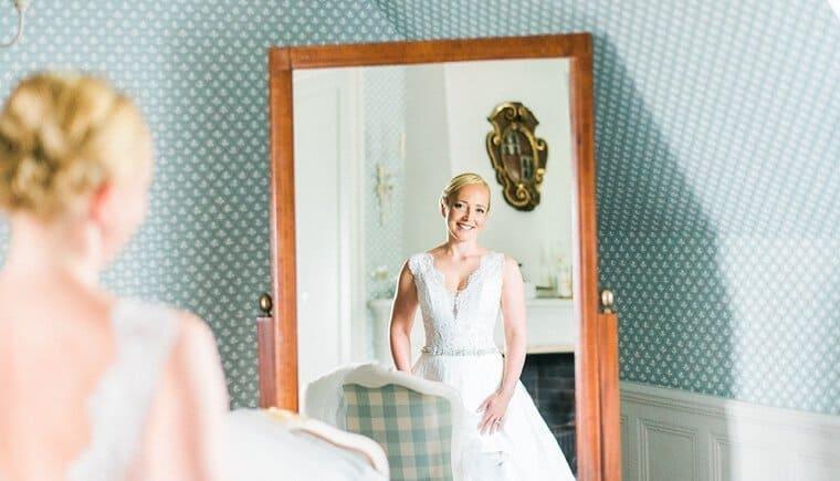 Elegant Castle Wedding by Die Hochzeitsfotografen