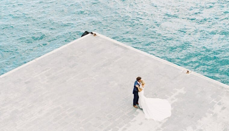 Wedding Dream at the Amalfi Coast by Carmen Santorelli Photography