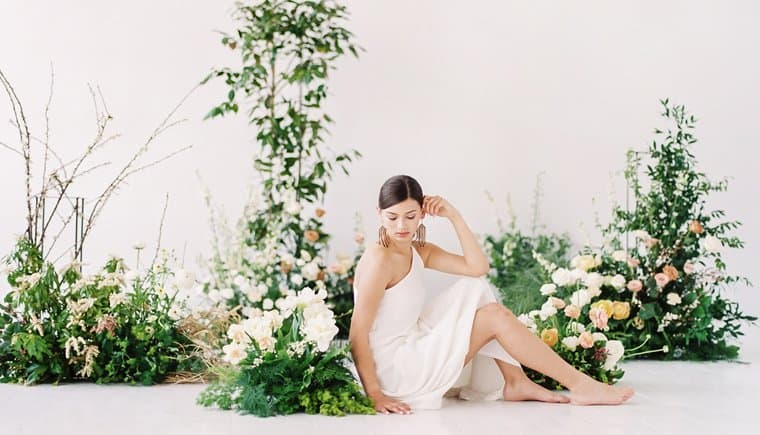 The Versatility of a Modern Bride by Tetiana Photography