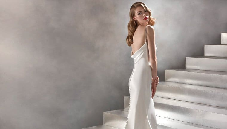 Beyond The Stars With The New Pronovias 2020 Collection