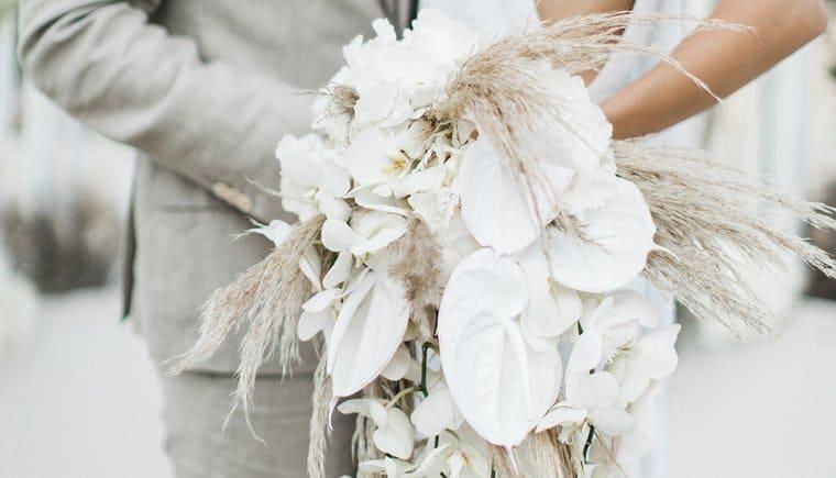 Extravagant Destination Wedding at Mykonos