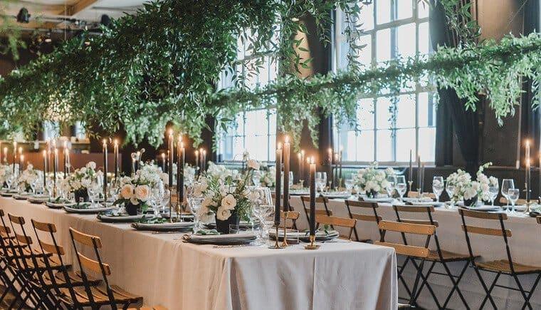 Swiss Fine Art Wedding by Karen Kadner Photography