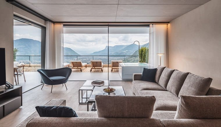 Luxurious Break at the Area Private Spa Villas