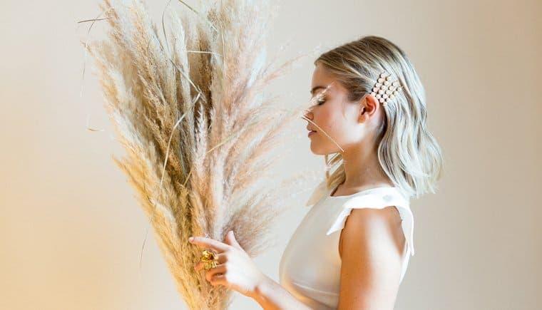 La Nea 2020, Modern Bridal Jewelry From Nea Milano