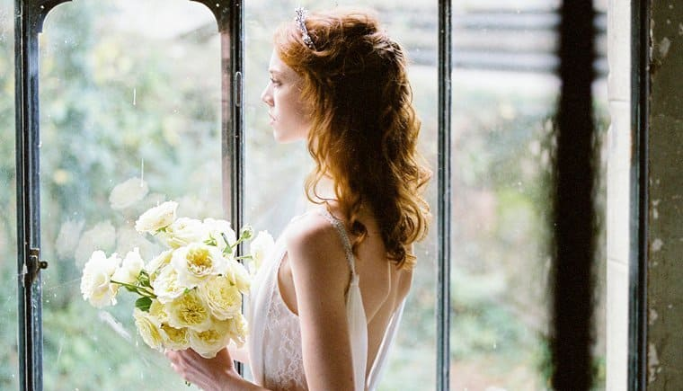 So Hélo – Cléophina Bridal Dreams by Ludovic Film Photographer