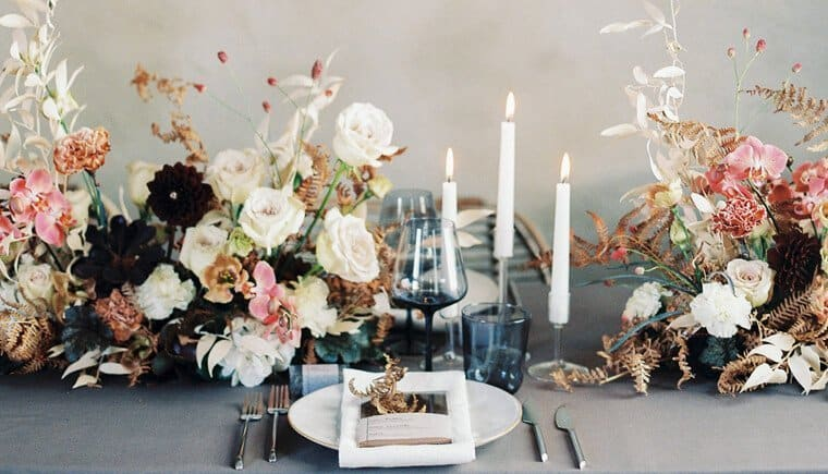 Scandinavian Wedding Ideas