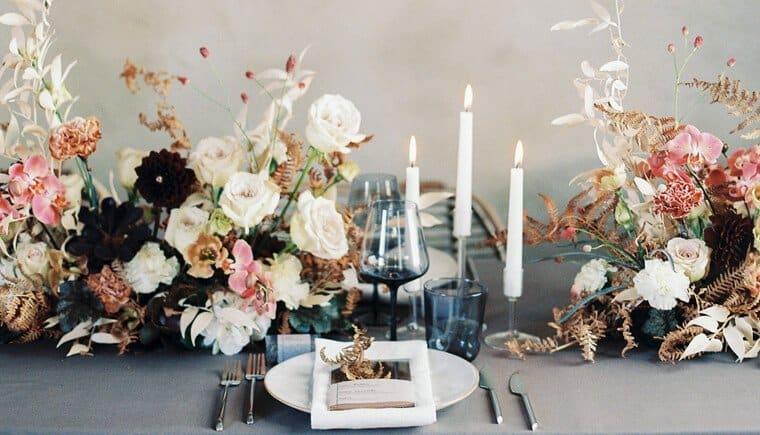 Scandinavian Wedding Ideas